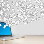 Zeitfresser Email in Produktivität umwandeln - mit Teams.