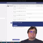 Meeting Optionen - Bildschirmpräsentation